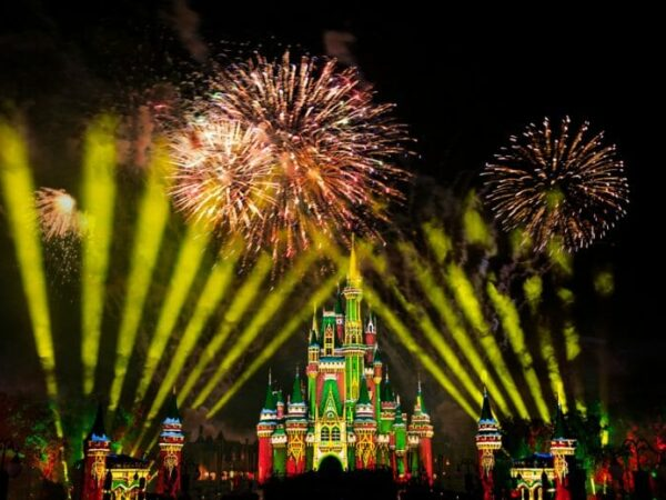 Disney Releases Details of Very Merriest After Hours 2021