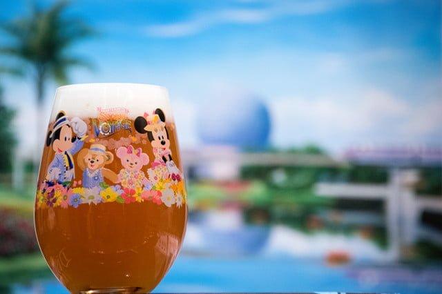 Drinking Around The World Epcot-2