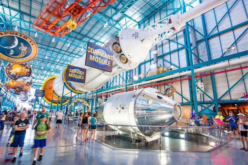 Kennedy-Space-Center Orlando