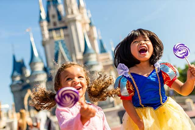 Kids-at-Disney